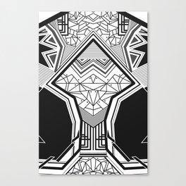Geokoi Canvas Print
