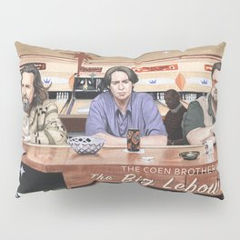 The Big Lebowski Pillow Sham