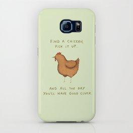 Good Cluck iPhone Case