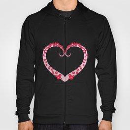Tentacle Valentine Hoody