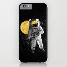 Moon Traveller iPhone 6s Slim Case