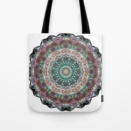 The Temple Enforcer Tote Bag