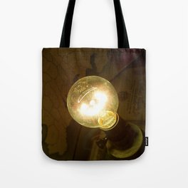 Let There Be Light - II Tote Bag