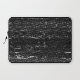 Wake Up Laptop Sleeve