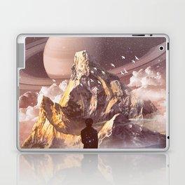 INFINITE WORLD #2 Laptop & iPad Skin