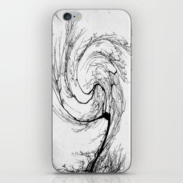 Forest Dance iPhone Skin