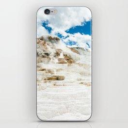 Minerva Terrace iPhone Skin
