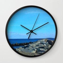 North Atlantic Wall Clock