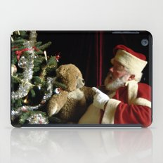 Teddy Talk iPad Case