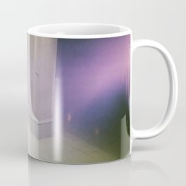 MUSEUM Coffee Mug