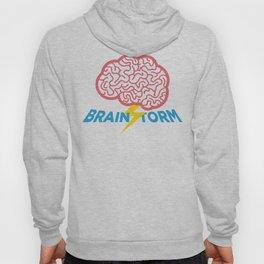 Brain Storm Hoody