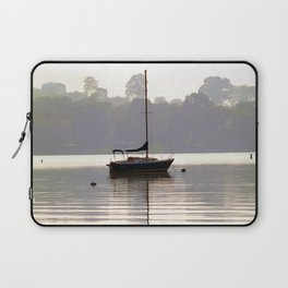 At Rest in Calm Waters- Photographic Collection Laptop Sleeve