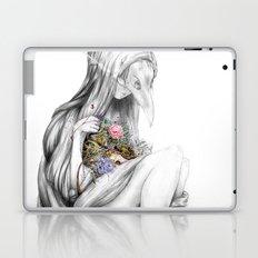 Bower Bird Laptop & iPad Skin