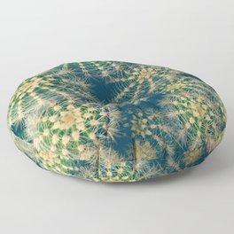 Cactus Floor Pillow