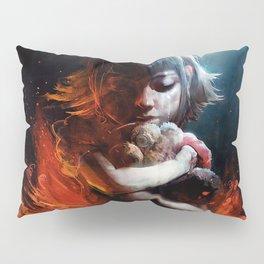 Annie Concept League of Legends Pillow Sham
