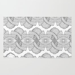 Pacific Lines Rug