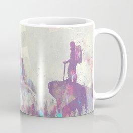 Explorers I Coffee Mug