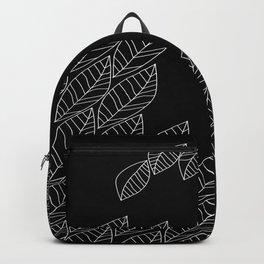 Leaves Stream Backpack