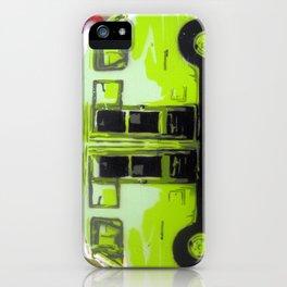 Van iPhone Case