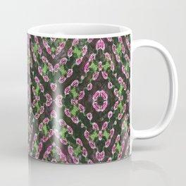 Rosas Moradas 2 Kaleidoscope 13 Coffee Mug
