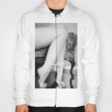 The Beauty of Pearls Hoody