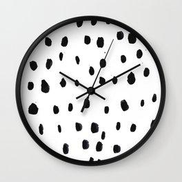 Hedi Wall Clock
