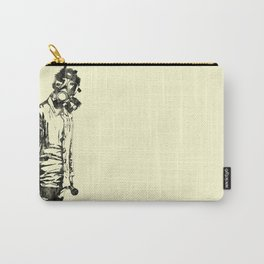 Pass The Mic Carry-All Pouch