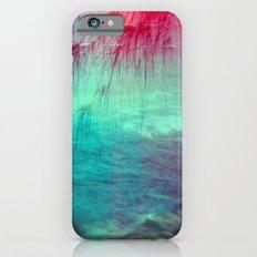 Weathered Lore I Slim Case iPhone 6s
