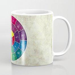 Lamen of Kabbalah Coffee Mug