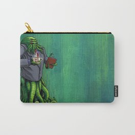 Boss Monster Carry-All Pouch