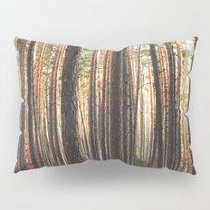 Through The Wood Pillow Sham