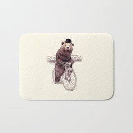 Barnabus (option) Bath Mat