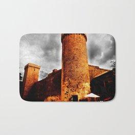 La forteresse Bath Mat