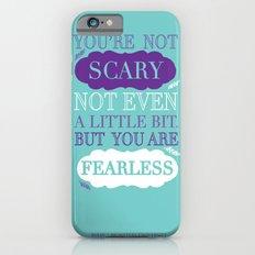 Monsters Inc. Slim Case iPhone 6s