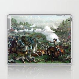 The Battle of Winchester -- Civil War Laptop & iPad Skin