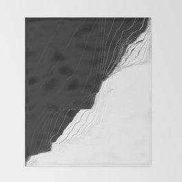 Pulse Throw Blanket