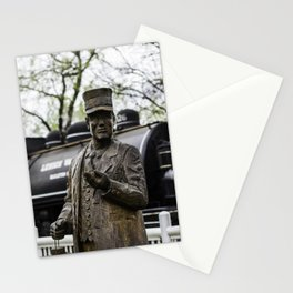 All Aboard Stationery Cards