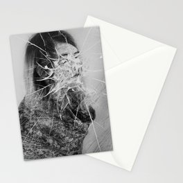 A Barren Caress Stationery Cards