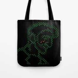 Neon Tears (Colby) Tote Bag