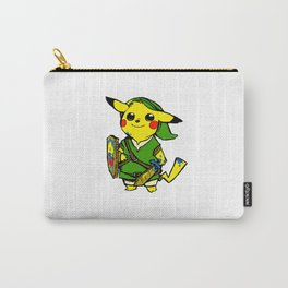 pikacu zelda Carry-All Pouch
