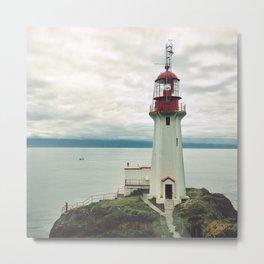 Sheringham Point Lighthouse Metal Print
