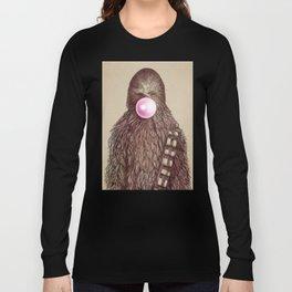 Big Chew Long Sleeve T-shirt