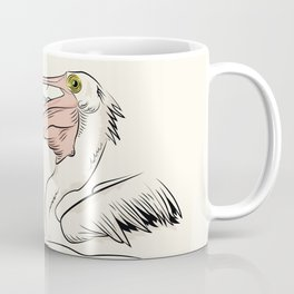 Party Sub Coffee Mug