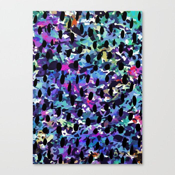 Wild Side 02 Canvas Print