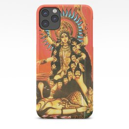 Hindu - Kali 5 iPhone Case