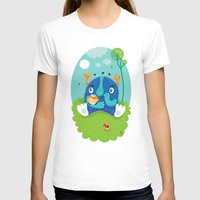dreams T-shirts featuring Dreams by Maria Jose Da Luz