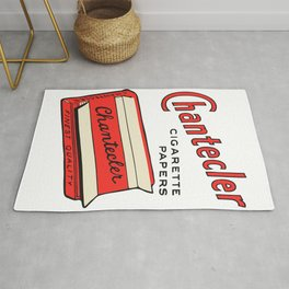 CHANTECLER rolling papers Rug
