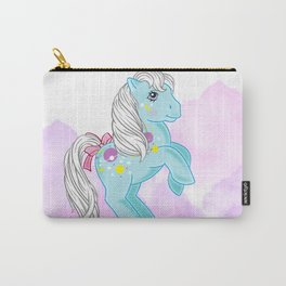 g1 my little pony Night Glider Carry-All Pouch