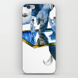 Dreams and Visions iPhone Skin
