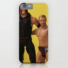 Team Hell No iPhone 6s Slim Case